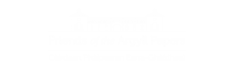 Friends of the Argyll Papers